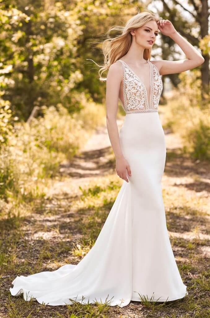 Bridal - Mikaella