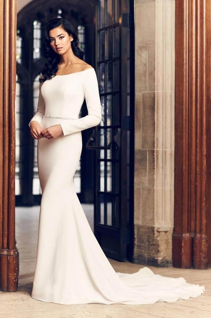 Bridal - Paloma