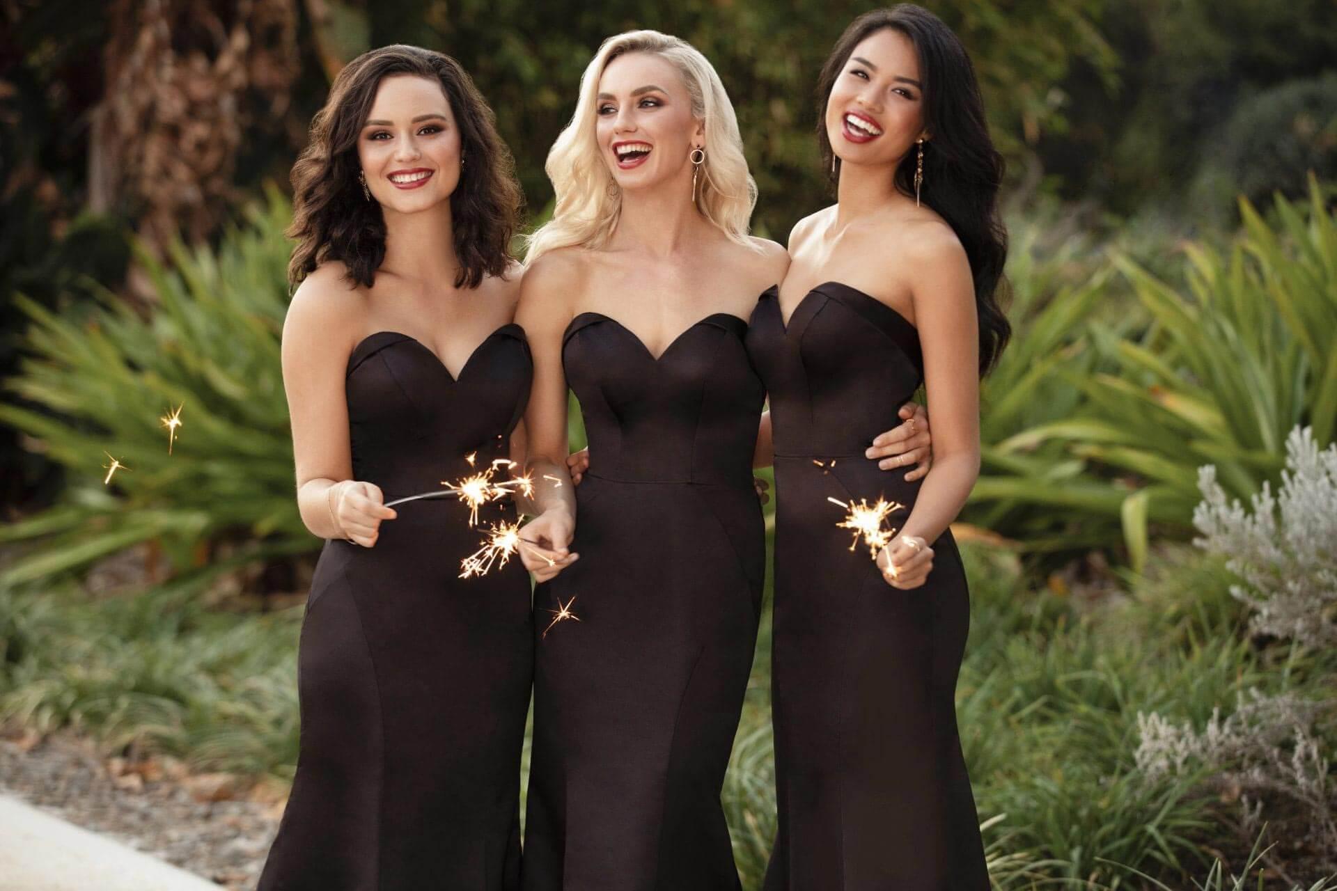 Bridal Party - Sorella Vita